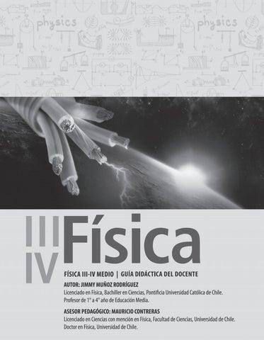 montaje superior versus sumideros Fisica III Y IV By Juan Carlos Lopez Issuu