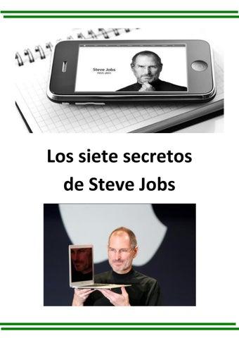 ec59065d44e Víctor Vargas Irausquín - Steve Jobs by Víctor Vargas Irausquín - issuu