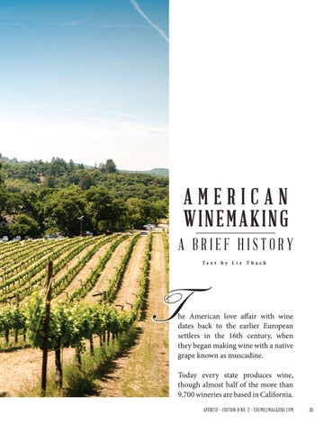 Page 33 of American Winemaking - A Brief History