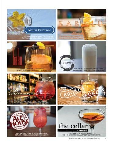 Page 53 of Tastemakers of Drinks