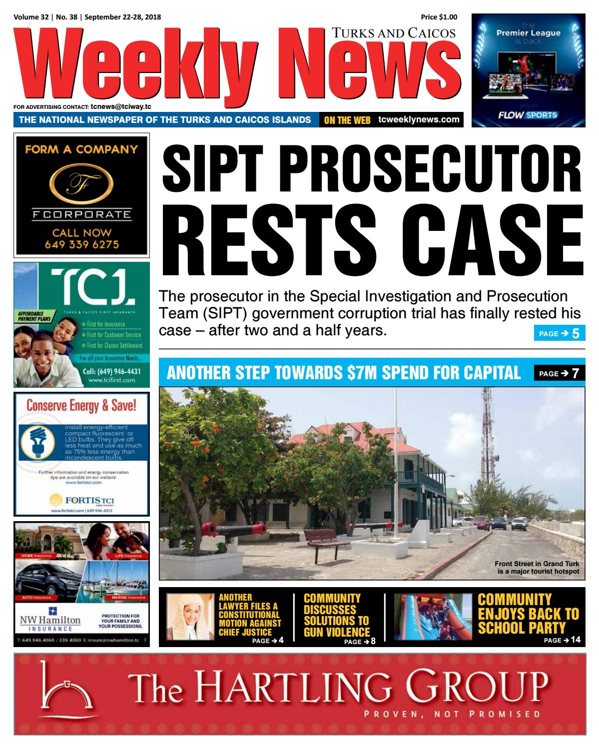 Tcwn September 22 28 2018 By Tc Weekly News Issuu Wiring For Front Component Speakersimg13701jpg