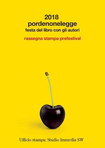 7b247b3564 Rassegna stampa prefestival by enrico pierazzo - issuu