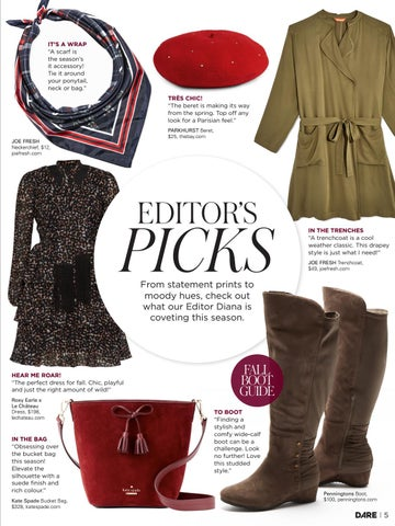 Page 5 of Editor's Picks