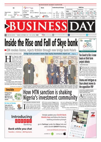 BusinessDay 24 Sep 2018 by BusinessDay - issuu 9b7f12a7dfc
