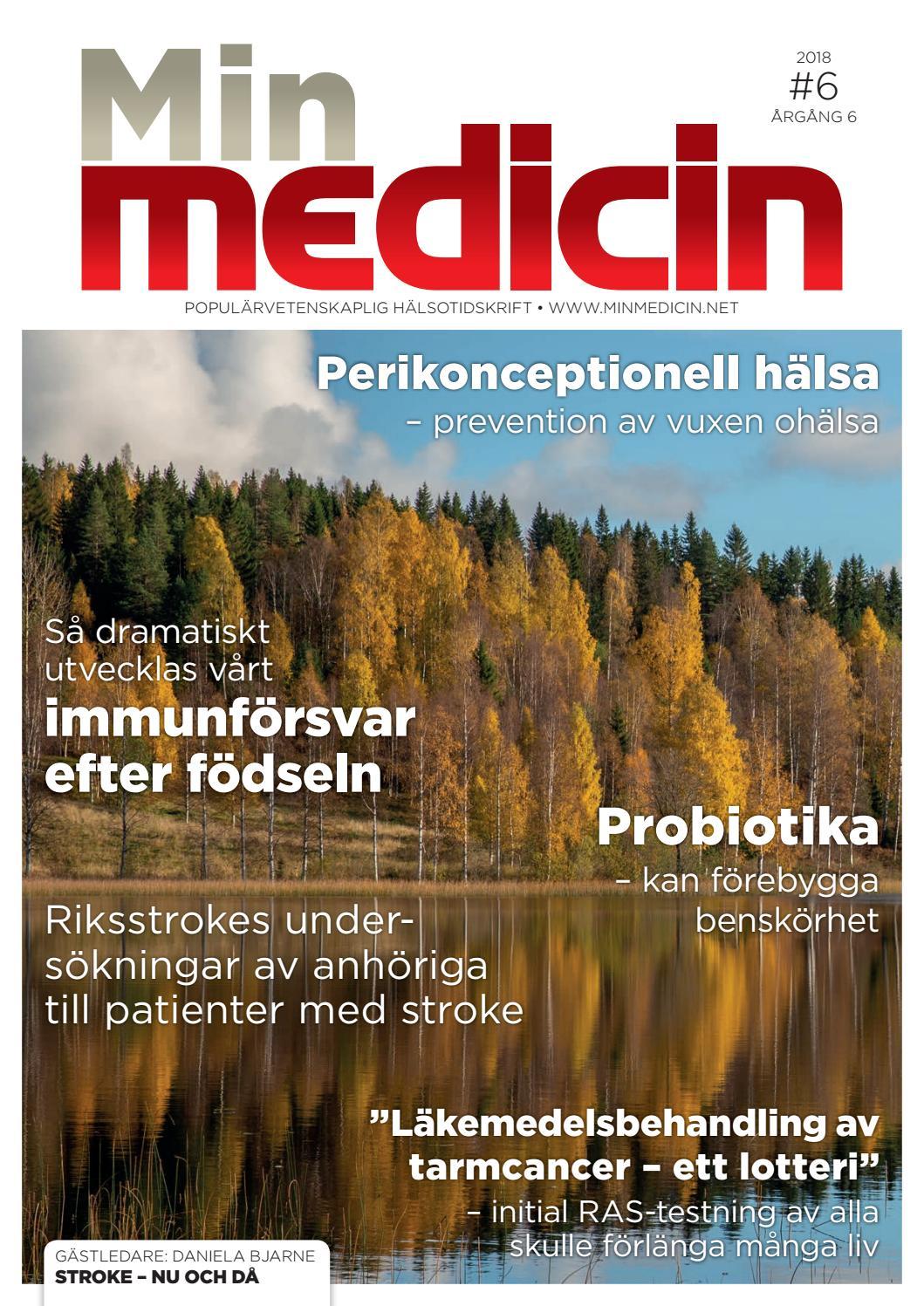 medicin mot kärlkramp