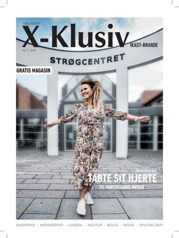 ceb00b8293d5 X-Klusiv Ikast Brande -  3 2018 by TINX DK A S - issuu