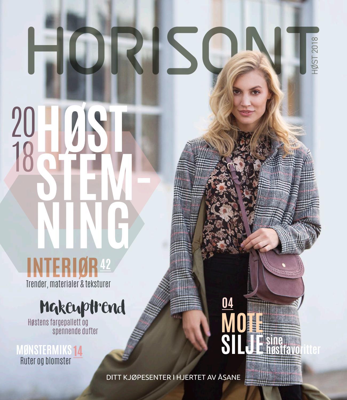 d51de2a8 Høstmagasin 2018 by Horisont - issuu