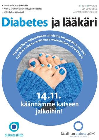 1 diabetes tyypin ja raskausuimapuku