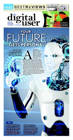 The Digital User by Waterloo-Cedar Falls Courier - issuu