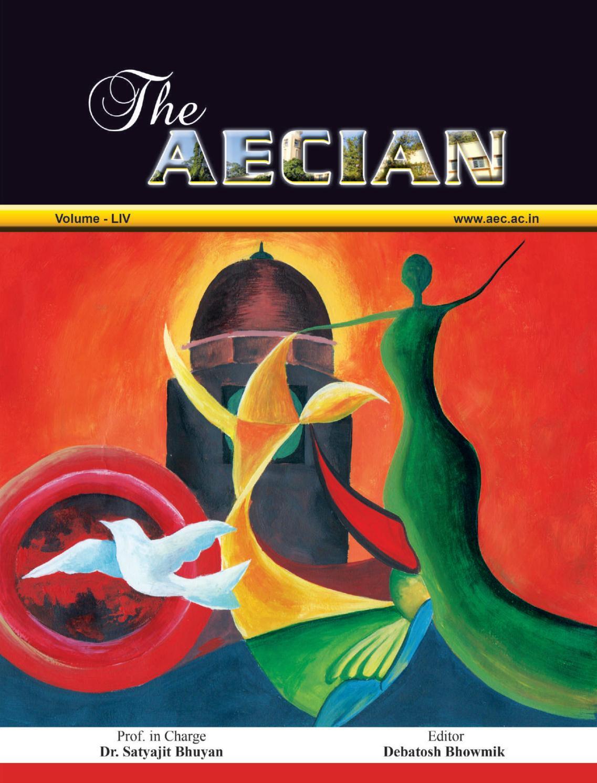 AECIAN 2018 by aec355 - issuu