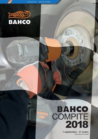 Pantalla arco de sierra Bahco 319-10P-DISP