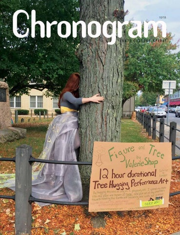 Chronogram October 2018 By Chronogram Issuu
