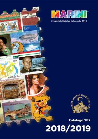 5d9b6dc4b5 Marini Catalogo 2018/19 by Ernesto Marini Srl - issuu
