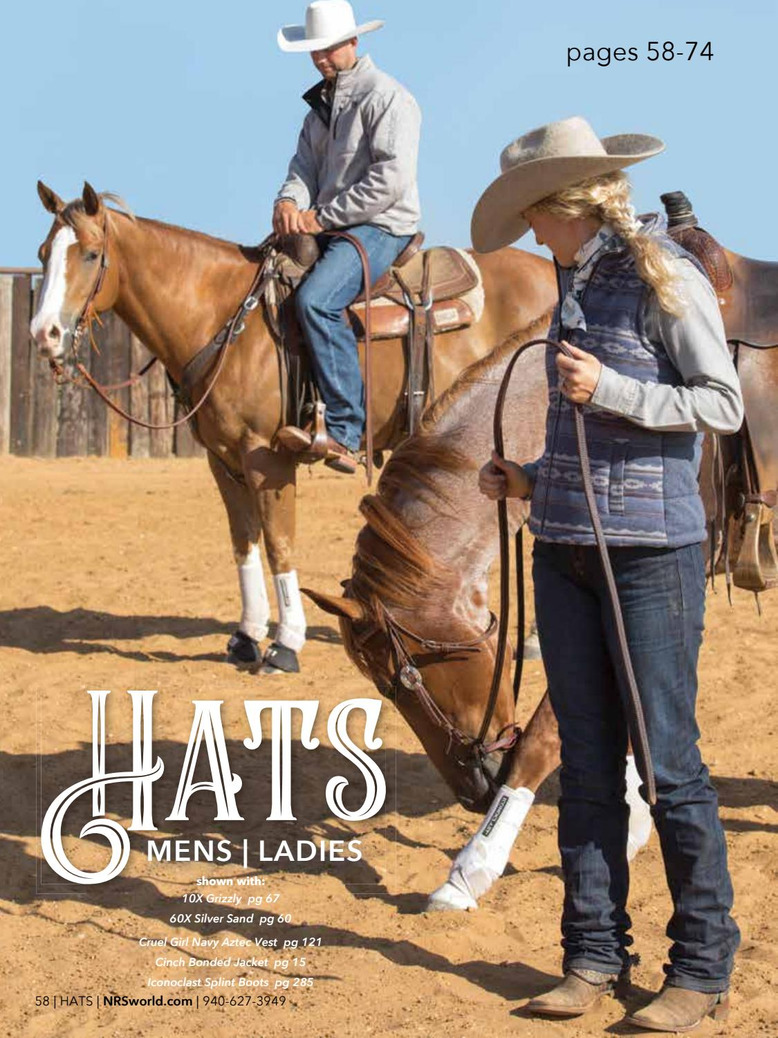 95127019850 New Fall NRS Mens and Ladies Hats by NRSworld - issuu