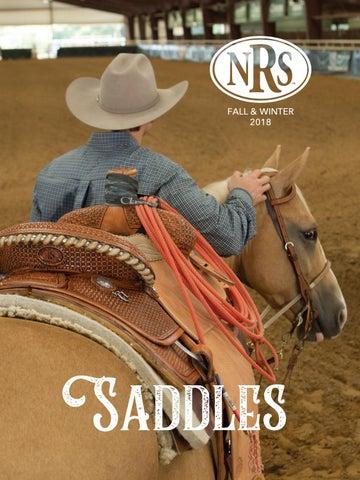 New NRS Fall Saddle Catalog by NRSworld - issuu