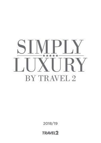 3fdba07854 Simply Luxury by Net Effect - issuu