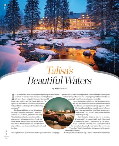 SNOW Magazine Winter 2018 19 by SNOW - issuu d3d8603bb