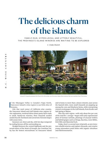 Page 16 of The delicious charm of the islands