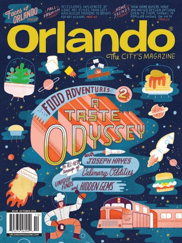 6bdf254f7 Orlando Magazine Oct 2018 by Morris Media Network - issuu