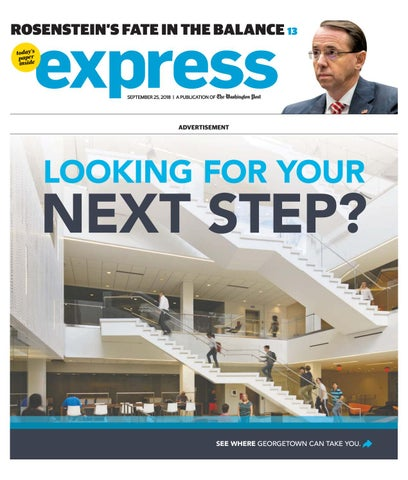 5ee54458129 EXPRESS_09252018 by Express - issuu