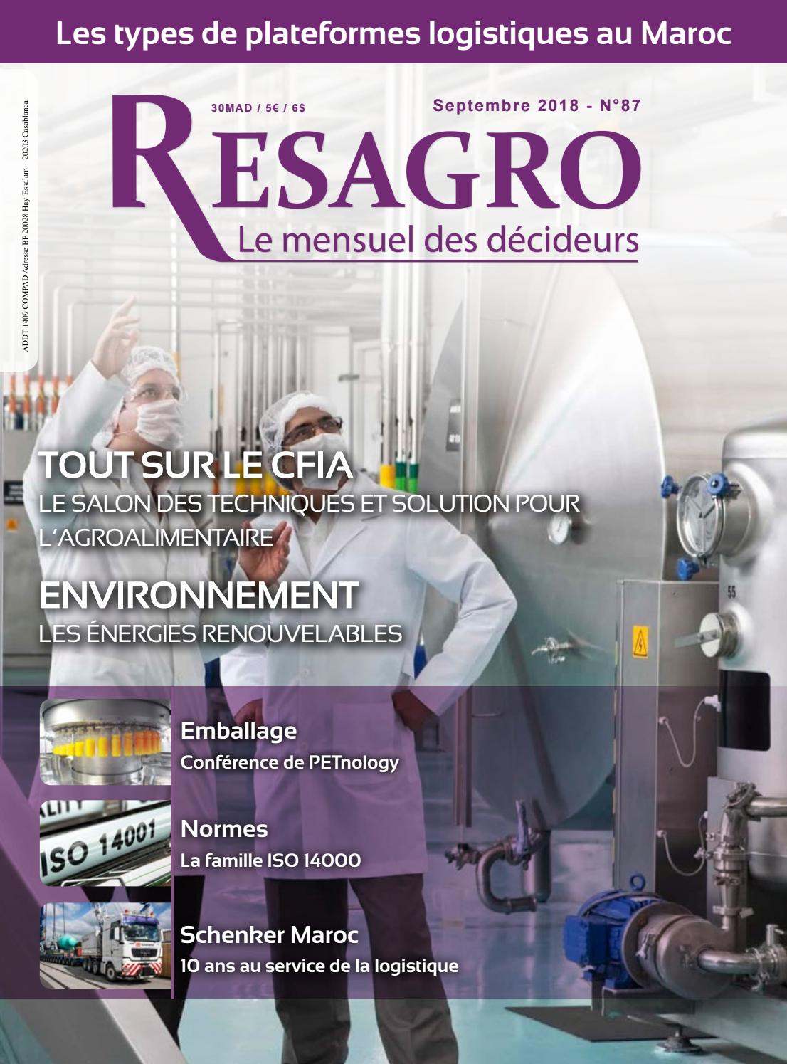 Resagro Resagro Resagro By 87 Issuu By Magazine Magazine 87 87 Issuu cR4Ajq35L