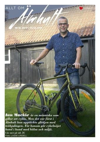 Allt om Älmhult nr. 16 2018 by Espresso reklambyrå - issuu 73fcb4ed5ac17