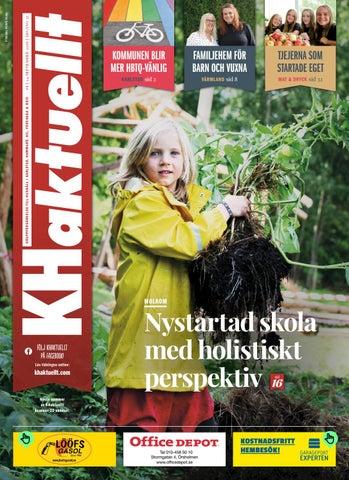 Maria Andersson, Hanns Vstra Vall 1, Kil | satisfaction-survey.net
