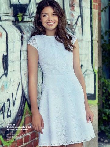 b6899cc1530a Page 12 of Konfirmationskjoler - Se de nye kjoler ...