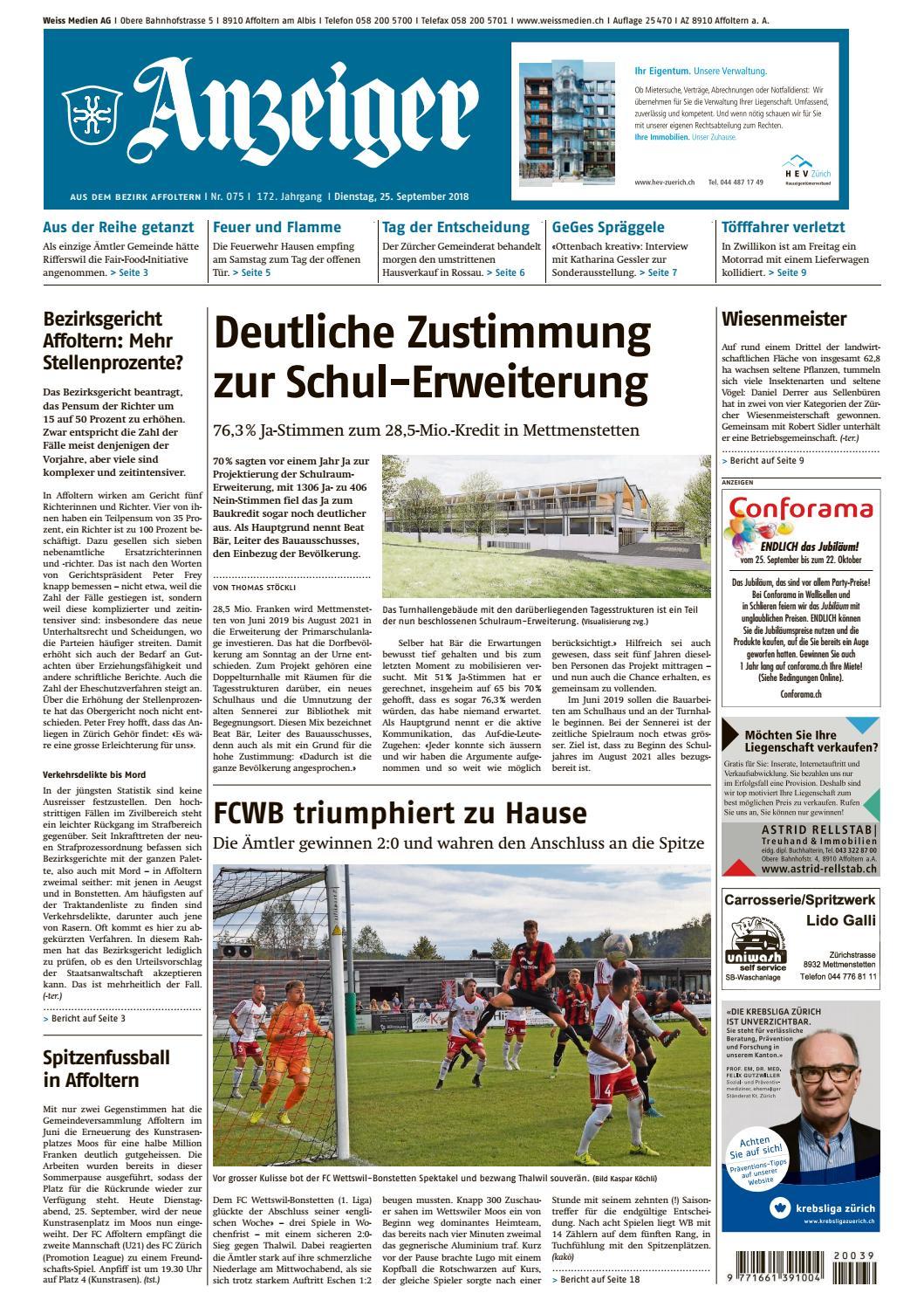 Woche-Pass | KW11 | 14. Mrz 2012 by Woche-Pass AG - issuu