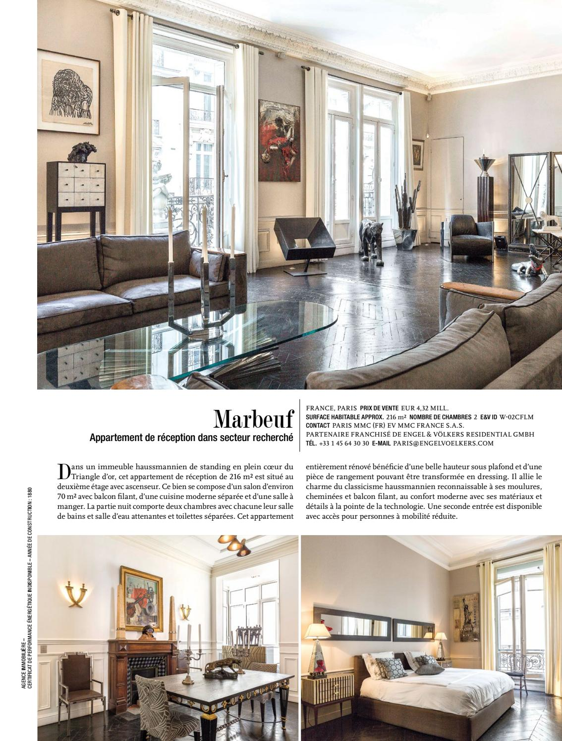 Cuisine Séparée Du Salon gg magazine 04/18 francegg-magazine - issuu