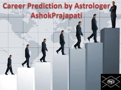 Career Prediction by Astrologer Ashokprajapati by Ashok