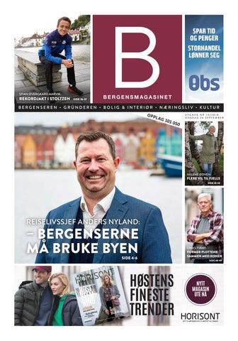 8a4881d17 Bergensmagasinet nr. 15 by Molvik - issuu