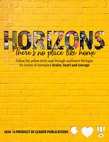 Horizons 2018 by Leader Publications - issuu