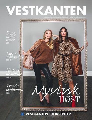 7dea33a8 Vestkanten høstmagasin 2018 by Mistrol Reklamebyrå - issuu