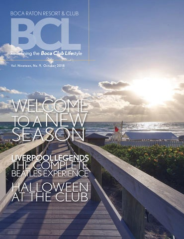 57ad498317 Boca Club Life - October 2018 by EG Communications Group - issuu