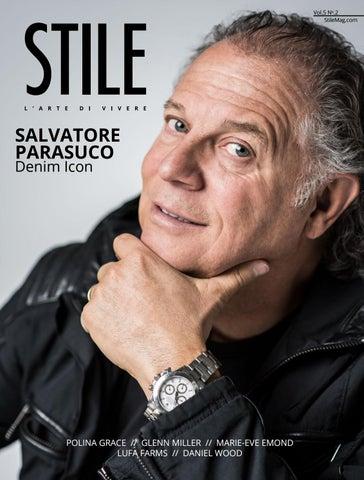 Stile Magazine Vol.5 No.2 by Zoetropia Media issuu