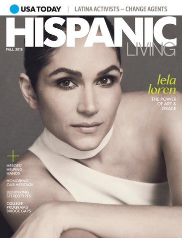HISPANIC LIVING by STUDIO Gannett - issuu 9147f18a253c