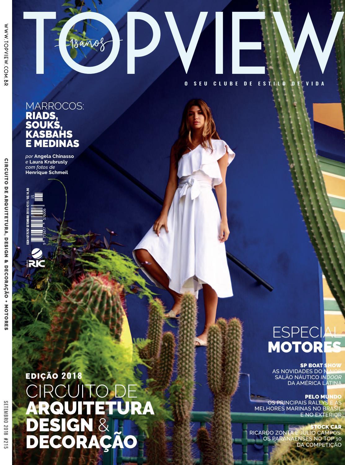 TOPVIEW 215 - Circuito TOPVIEW de Arquitetura, Design   Decoração by  TOPVIEW - issuu 346c9d695d