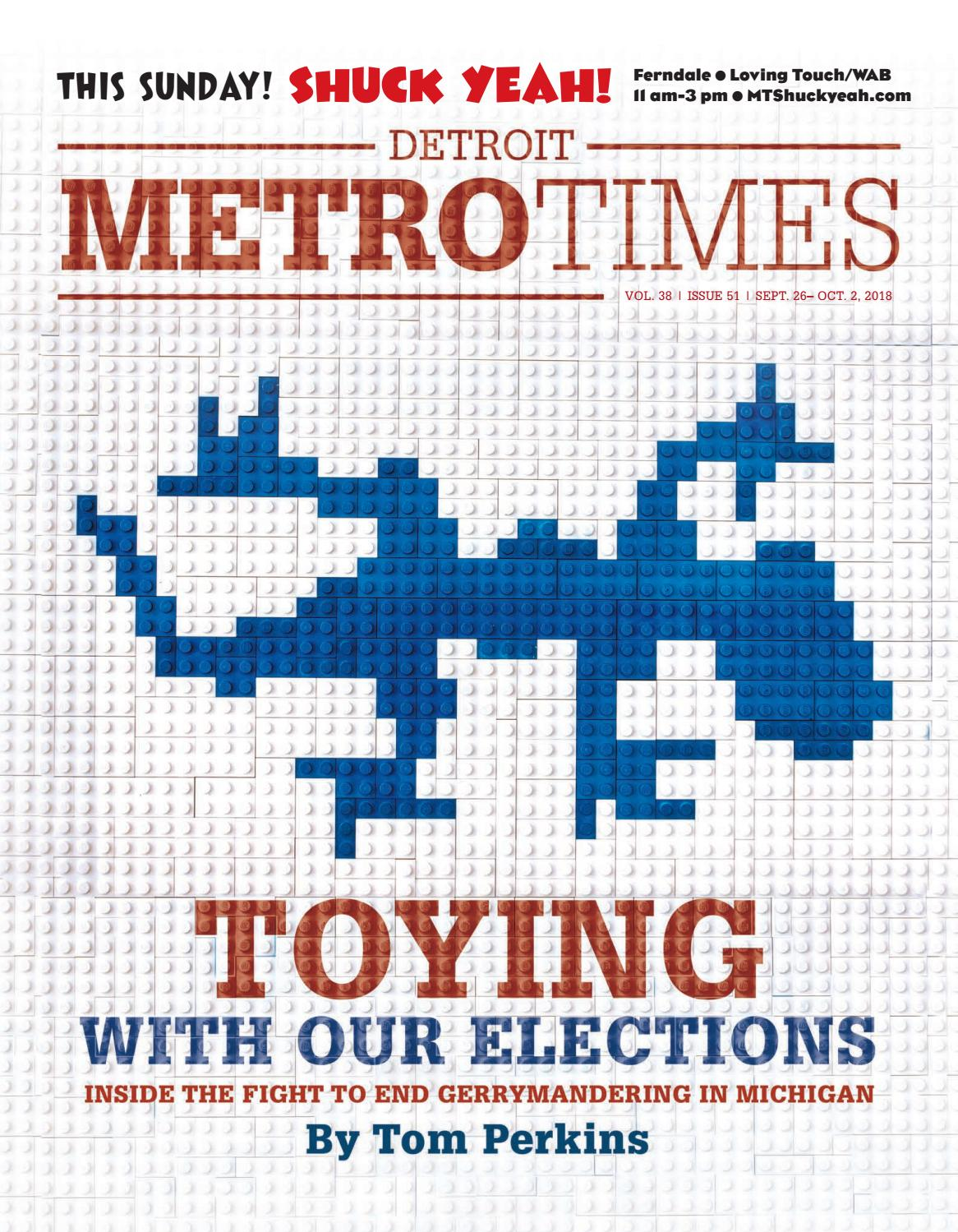 Metro Times 092618 by Euclid Media Group - issuu