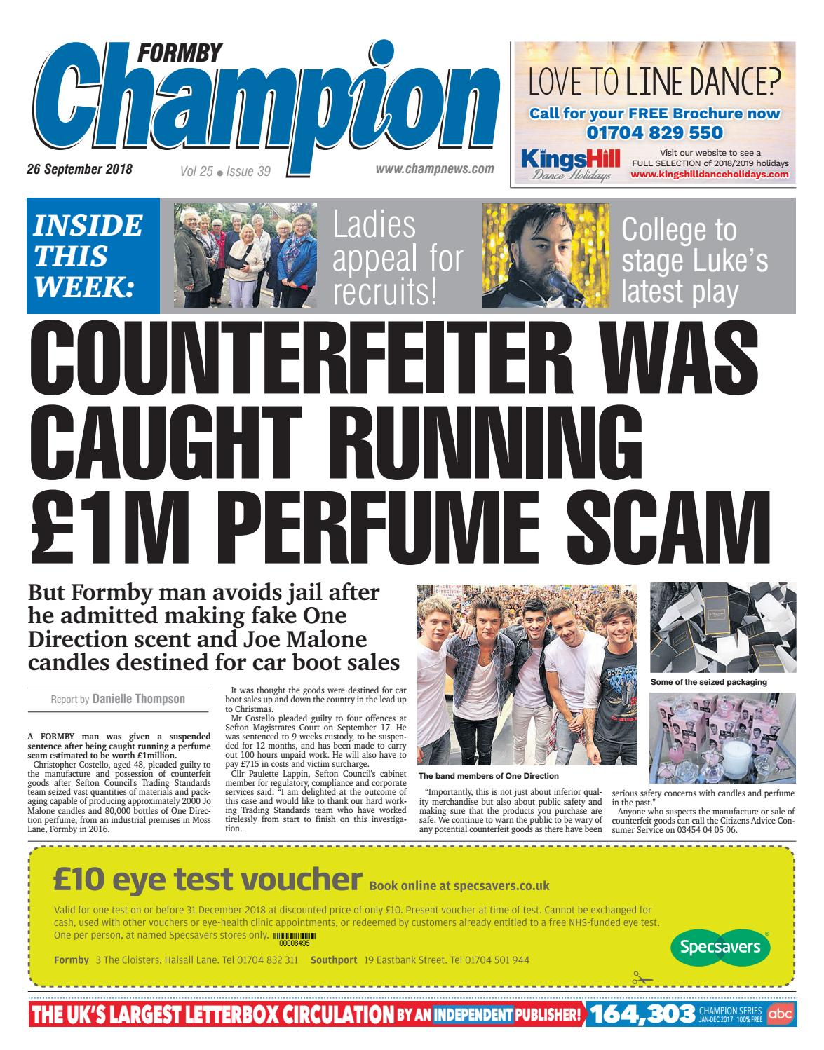 F3918 by Champion Newspapers - issuu 97420e872