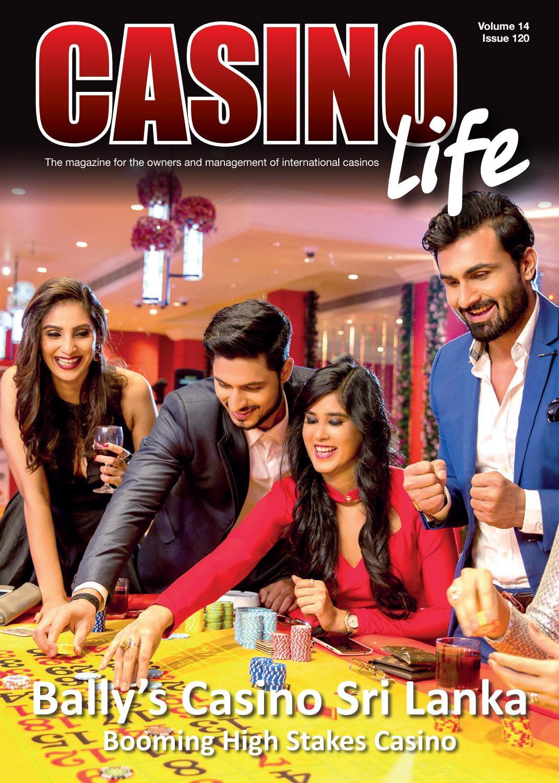 The Hearse Ride: Casino Life