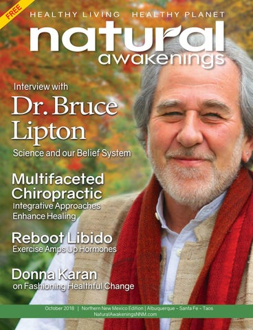 Natural Awakenings New Mexico October 2018 by Natural