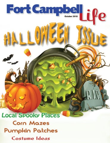 10/18 Fort Campbell Life by Creative ink - issuu