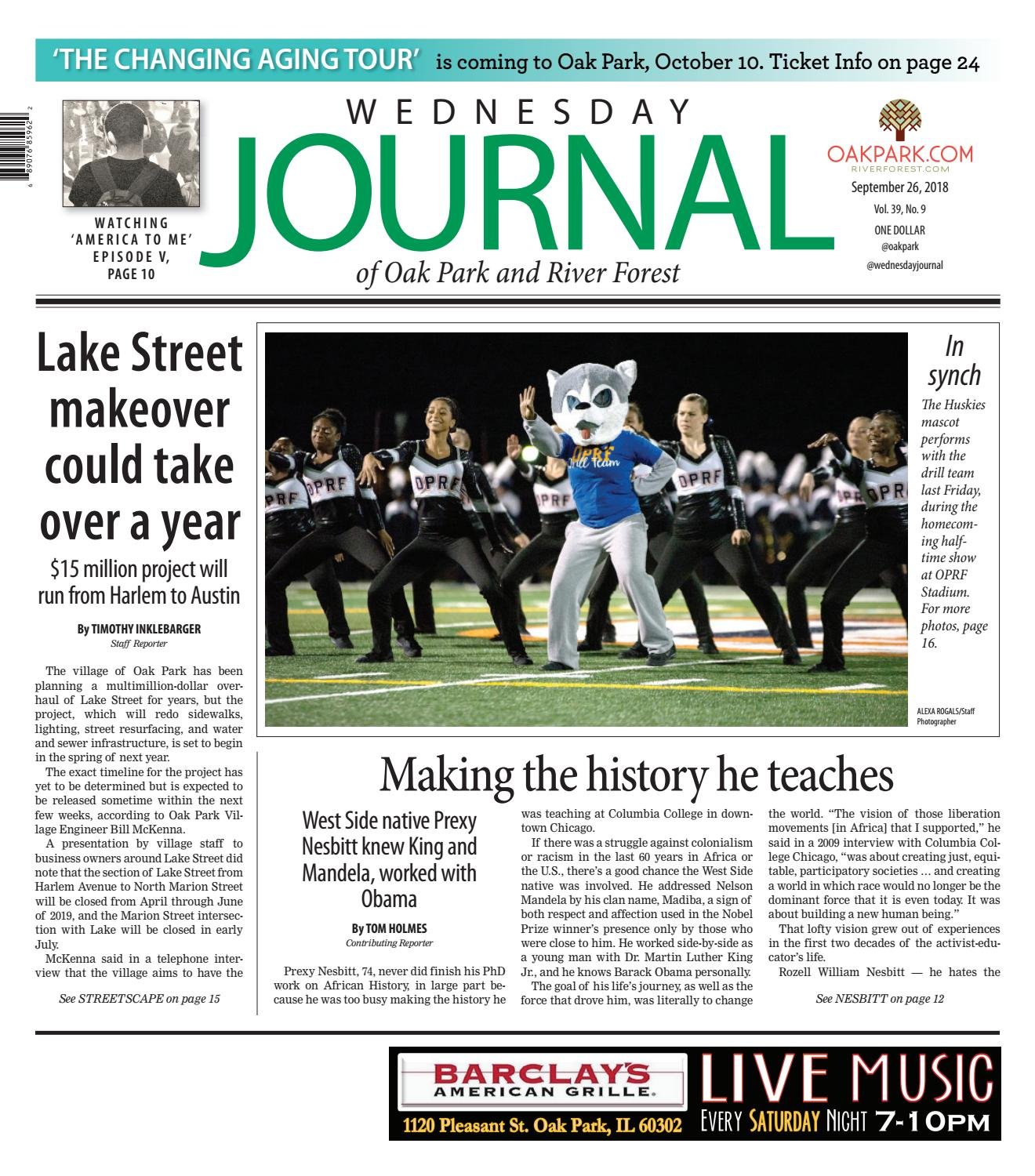 Comment Laver Grille Barbecue wednesday journal 092618wednesday journal - issuu