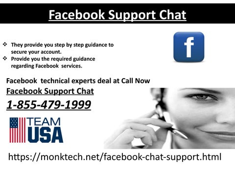 Reset a strong FB password, ask help at 1-855-479-1999