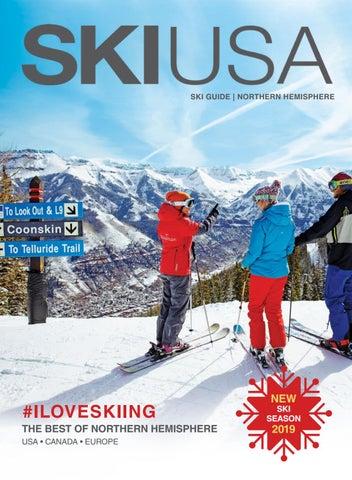3fdba91e34 SKIUSA Snow Season 2019 by TTW Group - issuu