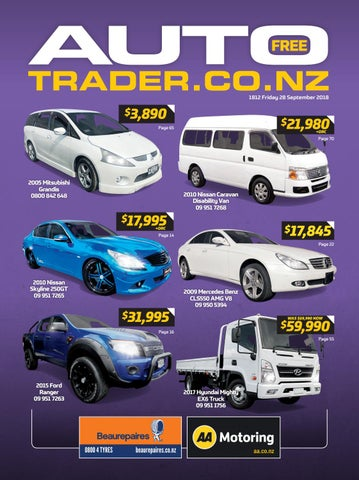 84bd5e619f Autotrader NZ - Issue 1812 by AutotraderNZ - issuu