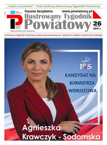 00f79cb80490d Ilustrowany Tygodnik Powiatowy 26.09.2018 r. by powiatowy.pl - issuu