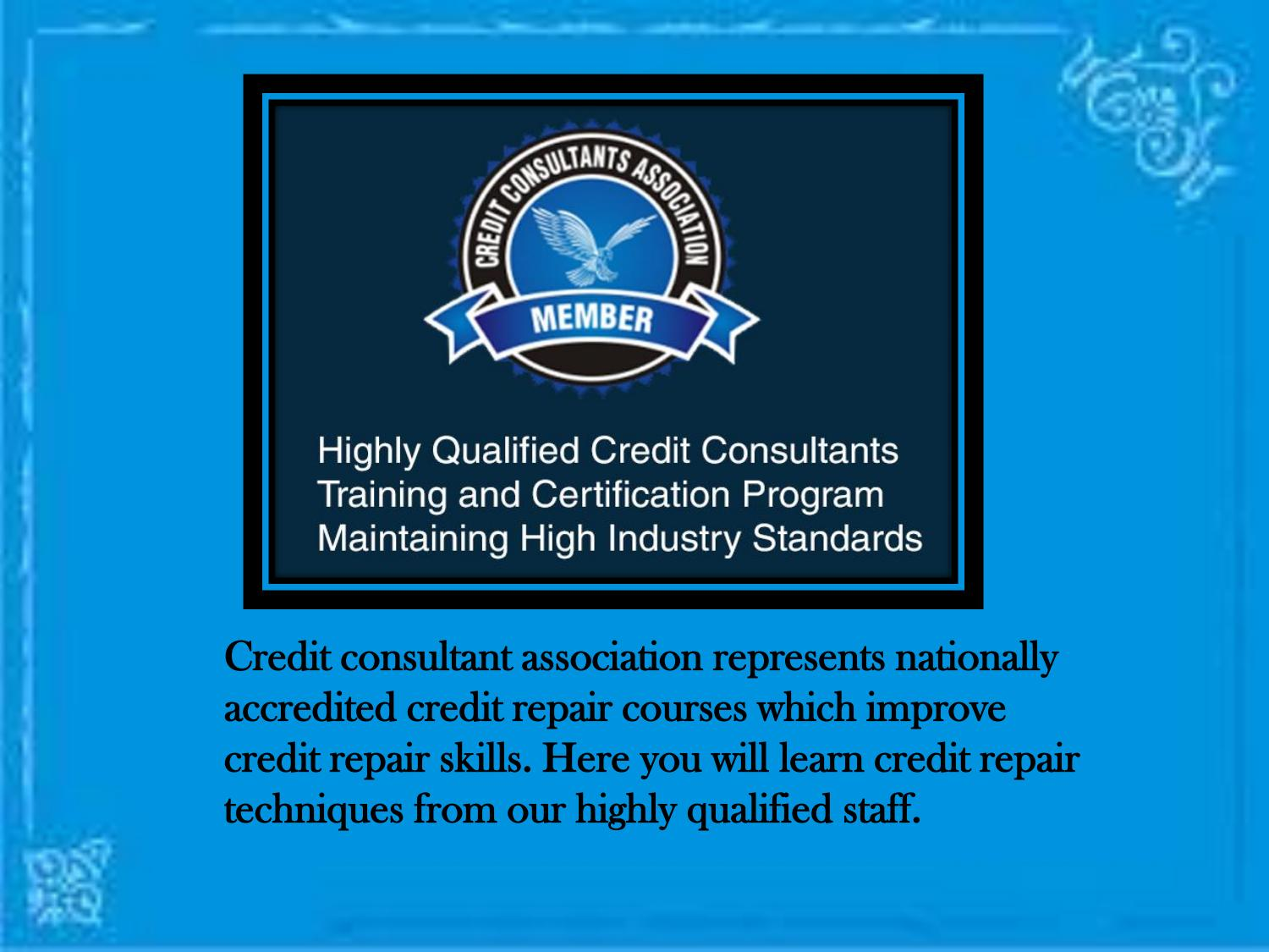 Learn How To Start Your Own Credit Repair Company From Proficient By
