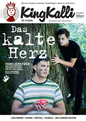 70f0e971b5d85e KingKalli 10/11 2018 Oktober/November by Verlag um die Ecke - issuu